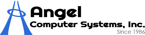 Angel Computer Repair & Network Support | Tacoma, WA | 253-584-5906