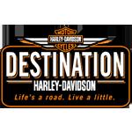 Destination Logo