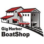 Gig Harbot Boat Shop