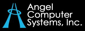 Angel Computer Systems, Inc. Logo