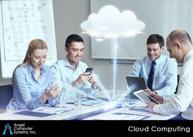 Cloud Computing Tacoma